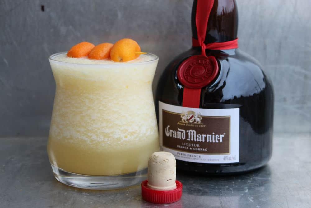 , Kumquat Dream Margarita